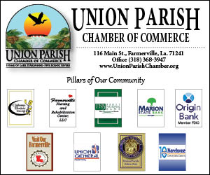 Union Parish Chamber of Commerce